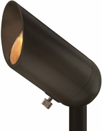 Hinkley Landscape 1536BZ Accent Spot Modern Bronze Outdoor Flood Lighting