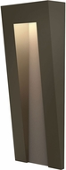 Hinkley 1551BZ Taper Contemporary Bronze LED Outdoor Step Light