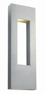 Hinkley 1639TT Atlantis Contemporary Titanium Exterior Pathway Lighting
