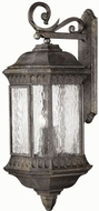 Hinkley 1726BG Regal 4 Light Traditional 32 Inch Outdoor Wall Sconce