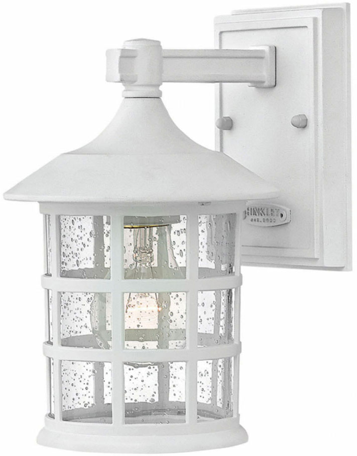 White Outdoor Wall Lights Gnubies Org