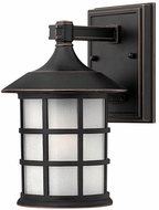 Hinkley 1800OP Freeport Olde Penny Exterior Wall Sconce Lighting