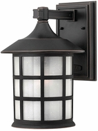 Hinkley 1804OP Freeport Olde Penny Outdoor 8  Wall Sconce