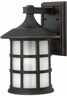 Hinkley 1805OP Freeport Olde Penny Outdoor 10  Lamp Sconce