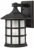 Hinkley 1805OP-LED Freeport Olde Penny LED Exterior 10  Wall Sconce Lighting