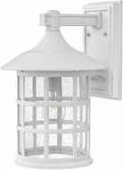 Hinkley 1865TW Freeport Traditional Textured White Exterior Wall Lighting