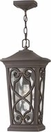 Hinkley 2272OZ Enzo Oil Rubbed Bronze Exterior Drop Lighting