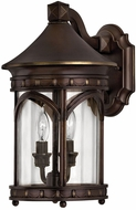 Hinkley 2310CB-LL Lucerne Traditional Copper Bronze LED Outdoor Sconce Lighting