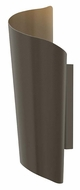 Hinkley 2355BZ Surf Contemporary Bronze Finish 24 Inch Tall Outdoor Wall Lighting - Large