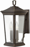 Hinkley 2360OZ Bromley Oil Rubbed Bronze Exterior Wall Mounted Lamp