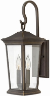 Hinkley 2364OZ Bromley Oil Rubbed Bronze Outdoor Wall Light Sconce