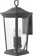 Hinkley 2365MB-LL Bromley Museum Black LED Outdoor 19 Wall Light Fixture
