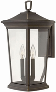 Hinkley 2365OZ Bromley Oil Rubbed Bronze Exterior Wall Lighting Fixture