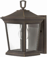 Hinkley 2368OZ Bromley Oil Rubbed Bronze Exterior Wall Sconce Light