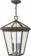 Hinkley 2562OZ-LL Alford Place Oil Rubbed Bronze LED Exterior Drop Ceiling Lighting