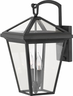 Hinkley 2564MB-LL Alford Place Museum Black LED Outdoor 17.5 Wall Lighting