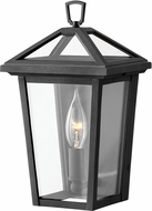 Hinkley 2566MB-LL Alford Place Museum Black LED Outdoor 11 Lamp Sconce