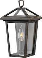 Hinkley 2566OZ-LL Alford Place Oil Rubbed Bronze LED Exterior 11 Wall Sconce Lighting
