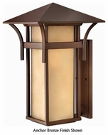 Hinkley 2579 Harbor 20.5 high Outdoor Wall Sconce