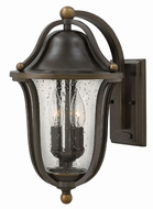 Hinkley 2644OB Bolla Olde Bronze Outdoor Wall Sconce