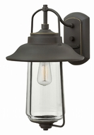 Hinkley 2864OZ Belden Place Oil Rubbed Bronze Exterior Wall Sconce Lighting