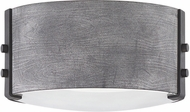 Hinkley 29201DZ Sawyer Contemporary Aged Zinc Exterior Ceiling Lighting