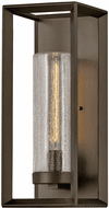 Hinkley 29309WB-LL Rhodes Warm Bronze LED Outdoor Wall Sconce Light