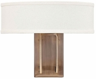 Hinkley 3202BR Hampton Brushed Bronze Wall Sconce Lighting