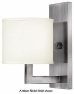 Hinkley 3210 Hampton Contemporary Semi-Flush Ceiling Light