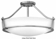 Hinkley 3221 Hathaway Large Contemporary Ceiling Light