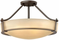 Hinkley 3221OB-LED Hathaway Olde Bronze LED 20.75  Ceiling Lighting