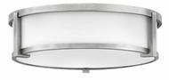 Hinkley 3243AN Lowell Contemporary Antique Nickel 16  Overhead Lighting