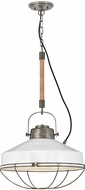 Hinkley 34904BU Brooklyn Modern Burnished Bronze Hanging Light