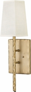Hinkley 3670CPG Tress Contemporary Champagne Gold Wall Mounted Lamp