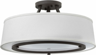 Hinkley 3703KZ Harrison Buckeye Bronze Ceiling Lighting