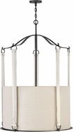 Hinkley 3766BGR Telluride Brushed Graphite 30  Entryway Light Fixture