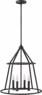 Hinkley 3773GZ Middleton Contemporary Graphite Bronze 20  Entryway Light Fixture