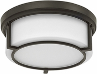 Hinkley 3971KZ Weston Buckeye Bronze Ceiling Light Fixture