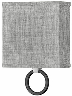 Hinkley 41201BN Link Contemporary Brushed Nickel LED Wall Sconce Light