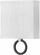 Hinkley 41202BN Link Contemporary Brushed Nickel LED Wall Sconce