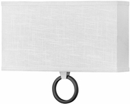 Hinkley 41204BN Link Contemporary Brushed Nickel LED Wall Lighting
