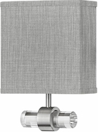 Hinkley 41601BN Luster Contemporary Brushed Nickel LED Wall Sconce Lighting
