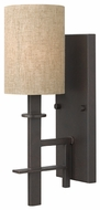 Hinkley 4540RB Sloan Contemporary Wall Sconce