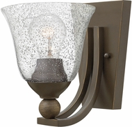 Hinkley 4650OB-CL Bolla Olde Bronze Wall Mounted Lamp