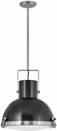 Hinkley 49065PN Nautique Contemporary Polished Nickel Hanging Pendant Light