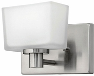 Hinkley 5020BN Taylor Contemporary Brushed Nickel Sconce Lighting