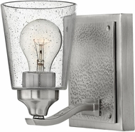 Hinkley 51820BN Jackson Brushed Nickel Wall Lighting
