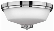 Hinkley 5191-CM Ashley Contemporary Ceiling Light
