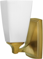 Hinkley 53010BC Darby Brushed Caramel Sconce Lighting