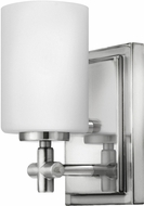 Hinkley 57550PN Laurel Polished Nickel Wall Light Sconce